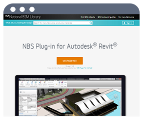 NBS Plug-in for Autodesk® Revit®