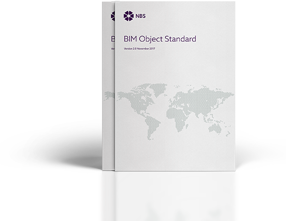 What is the NBS BIM Object Standard?
