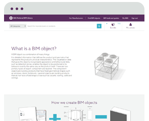 About BIM objects